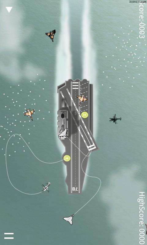 [Android] Air Control