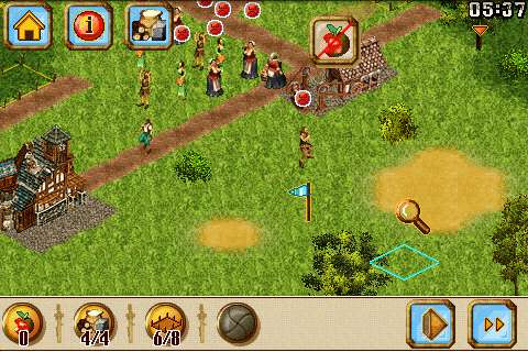 TheSettlers.v.1.0.8 [.apk] [Android]